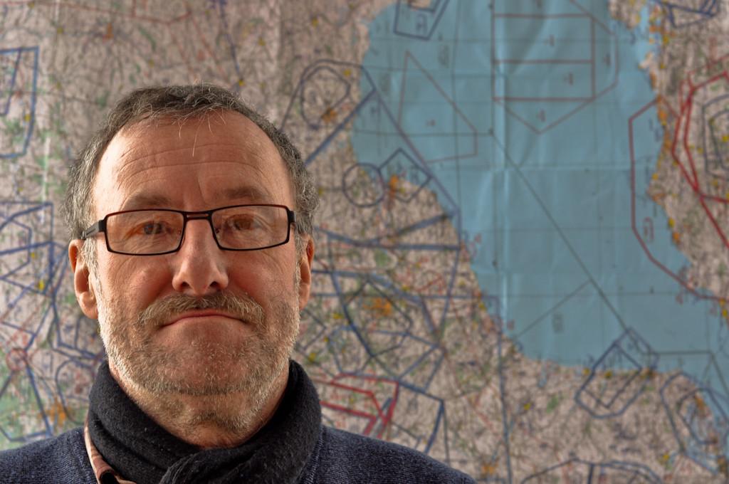 Bernard Jouguet