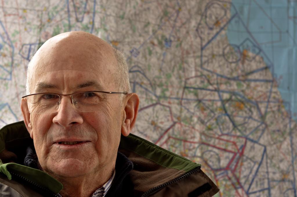 Jacques Langlais