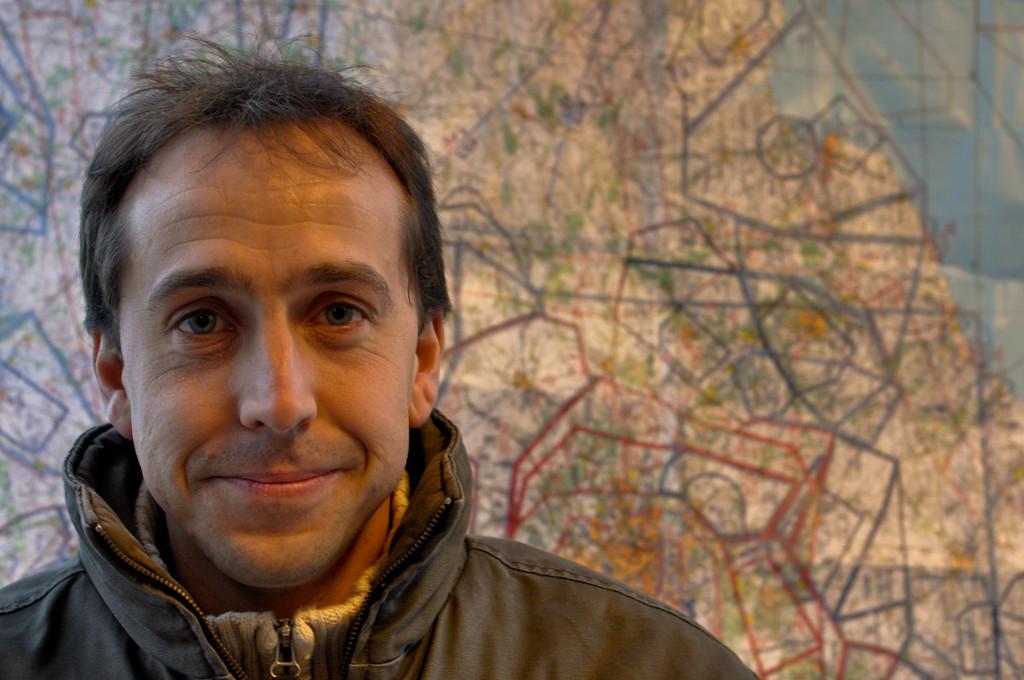 Olivier Graindorge